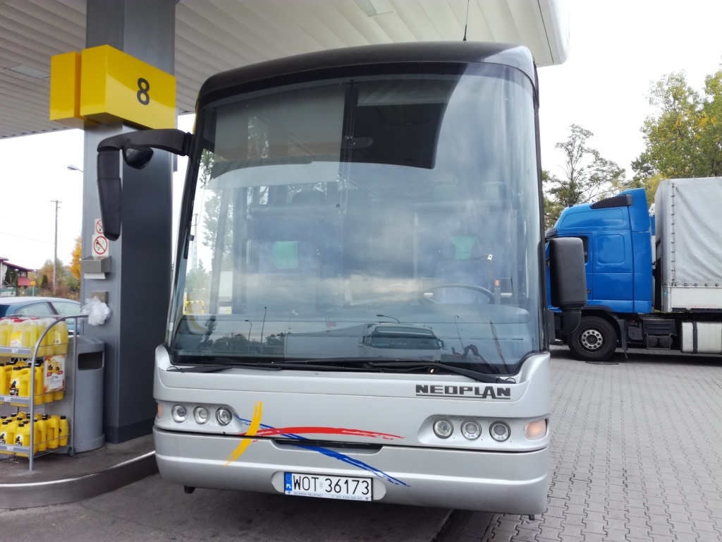Neoplan - OES-Transport